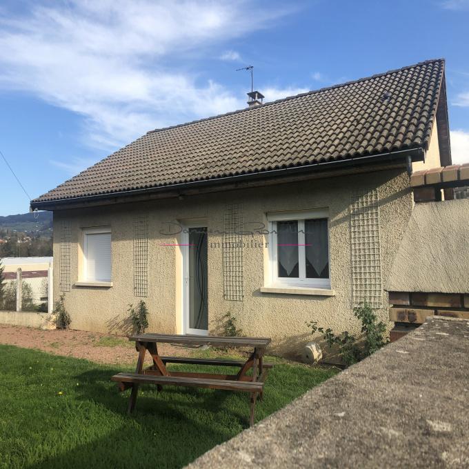 Offres de vente Maison Cours-la-Ville (69470)