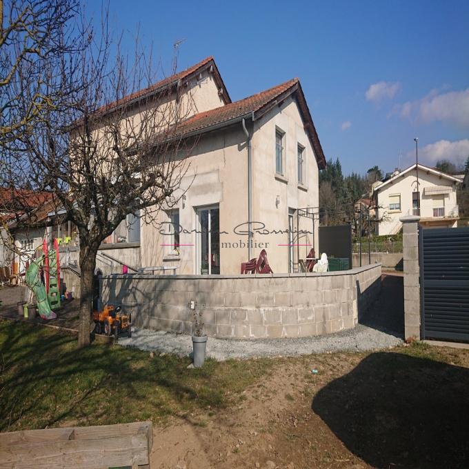 Offres de vente Maison Pouilly-lès-Feurs (42110)