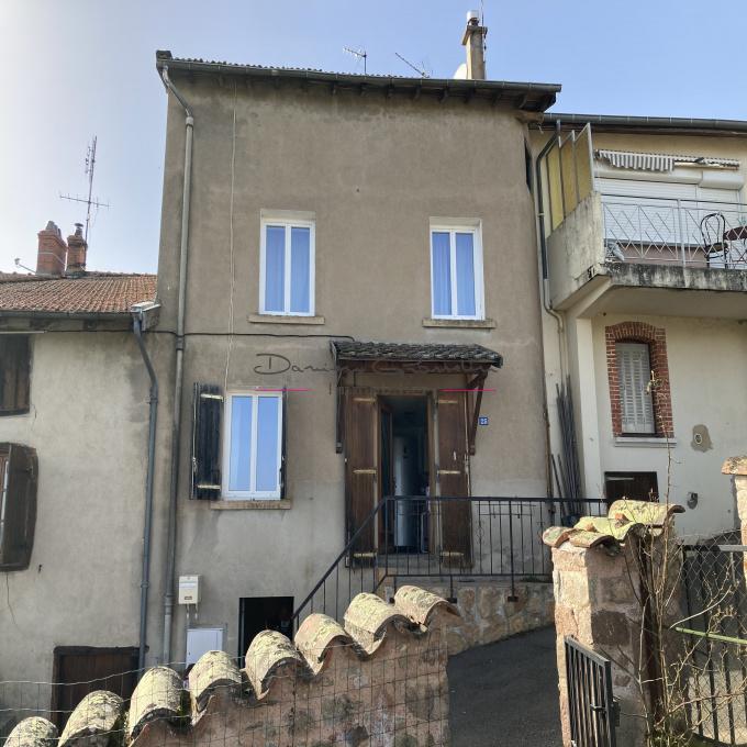 Offres de vente Maison Marnand (69240)