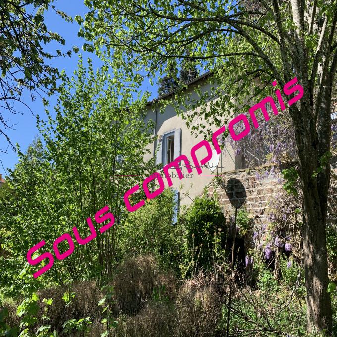 Offres de vente Maison Thizy (69240)