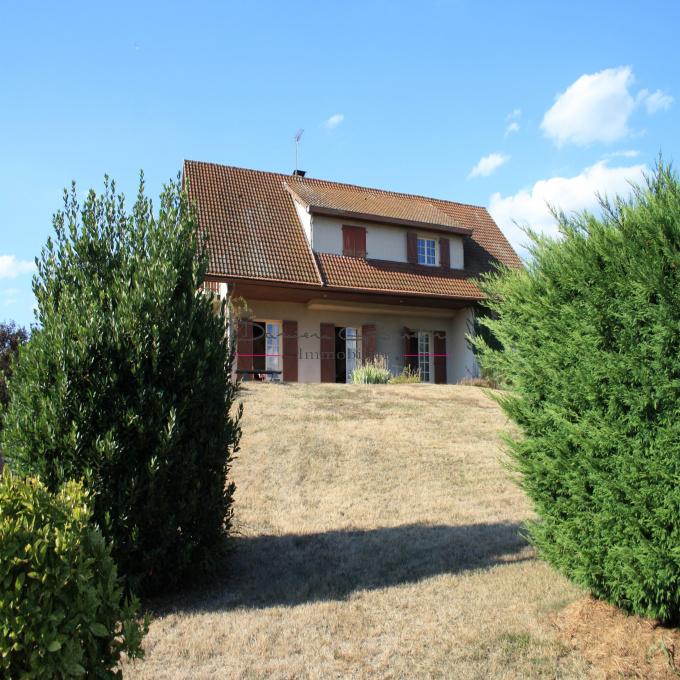 Offres de vente Maison Saint-Jodard (42590)