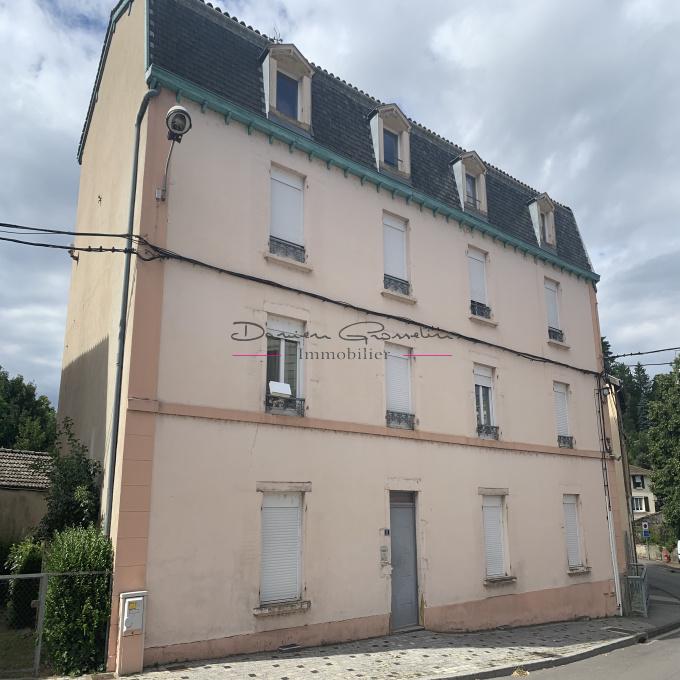 Offres de vente Immeuble Amplepuis (69550)