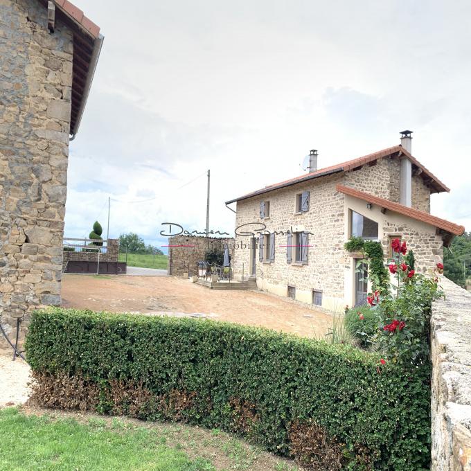 Offres de vente Maison Tarare (69170)