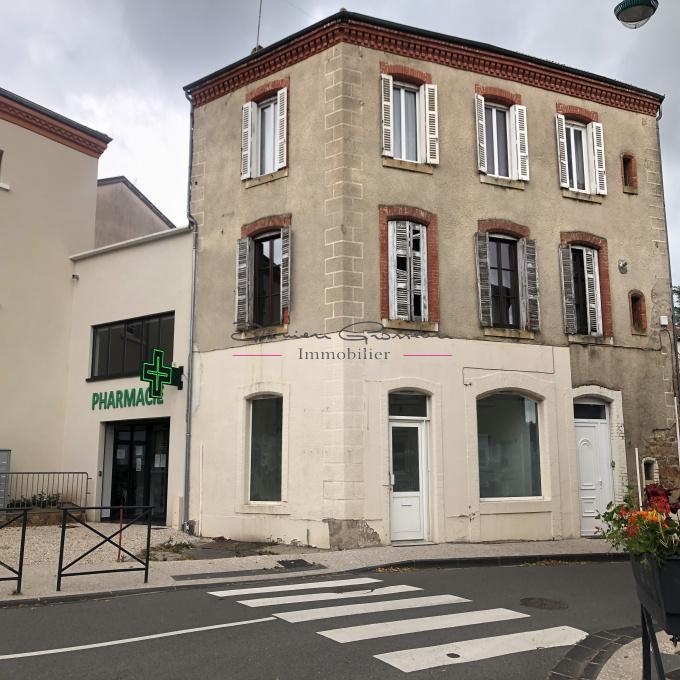 Offres de vente Maison de village Montagny (42840)