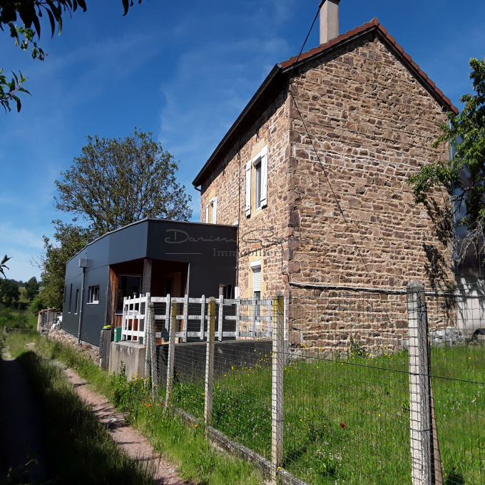 Offres de vente Maison Saint-Symphorien-de-Lay (42470)