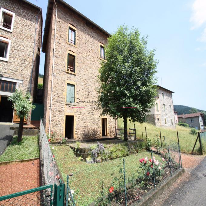 Offres de vente Maison Saint-Vincent-de-Reins (69240)