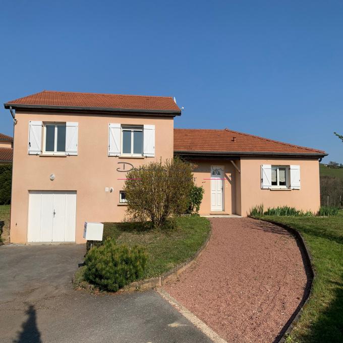Offres de vente Villa Amplepuis (69550)