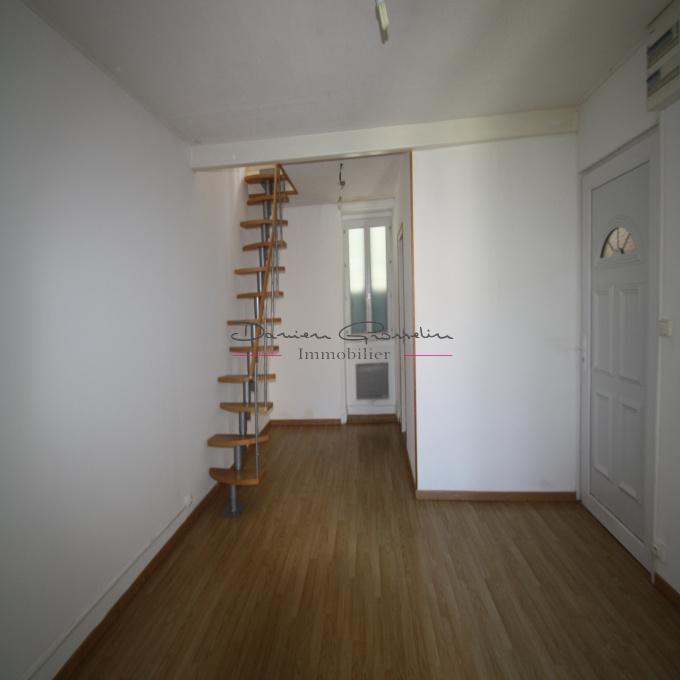 Offres de vente Appartement Cours-la-Ville (69470)