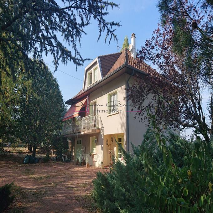 Offres de vente Maison Saint-Cyr-de-Favières (42123)