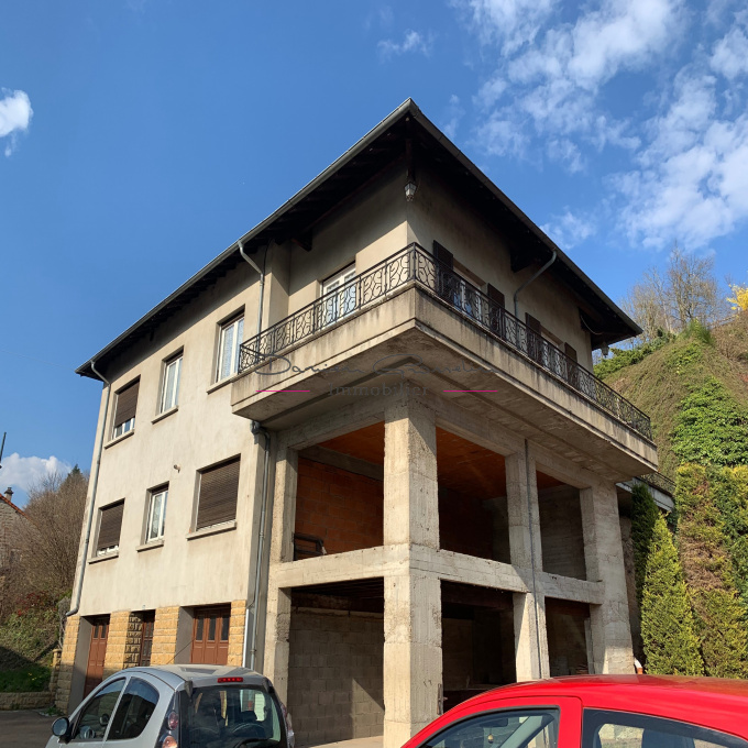 Offres de vente Maison Bourg-de-Thizy (69240)