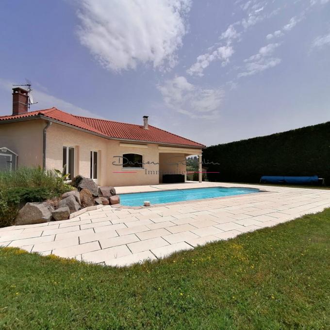 Offres de vente Maison Vendranges (42590)
