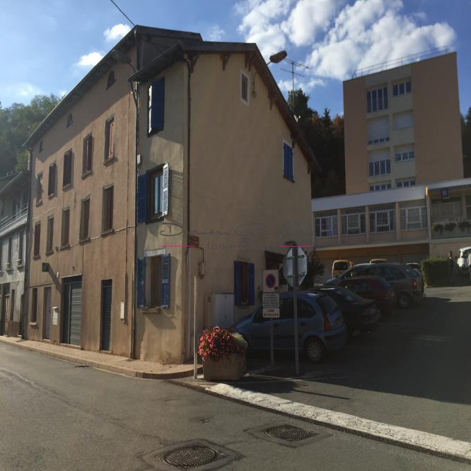 Offres de vente Maison Lamure-sur-Azergues (69870)