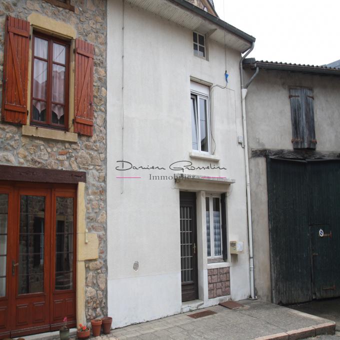 Offres de vente Maison Saint-Bonnet-le-Troncy (69870)