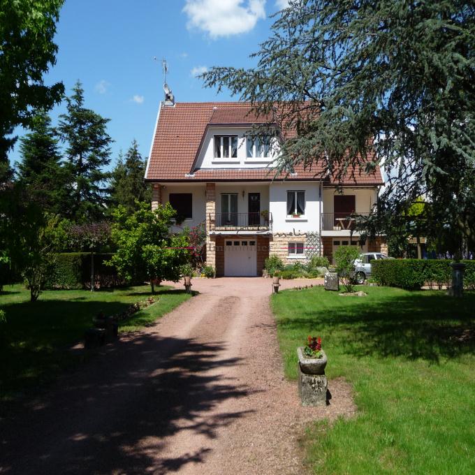Offres de vente Maison Neaux (42470)