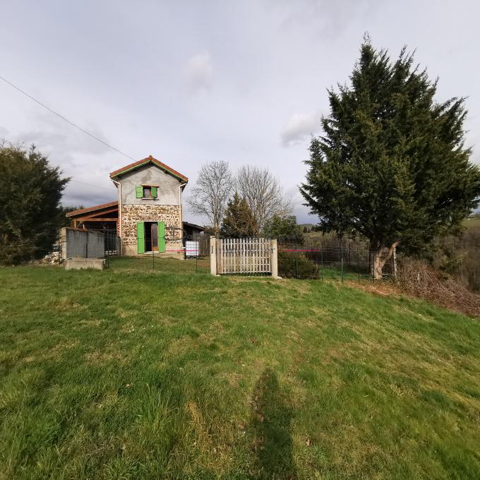 Offres de vente Maison Balbigny (42510)