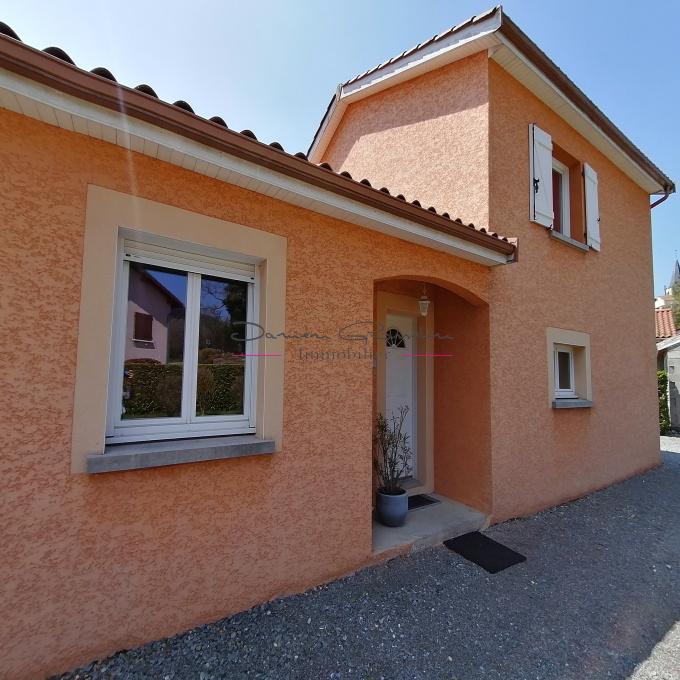 Offres de vente Maison Saint-Cyr-de-Valorges (42114)