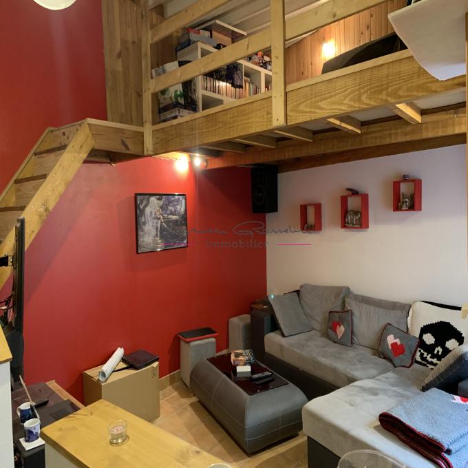 Offres de vente Maison Amplepuis (69550)