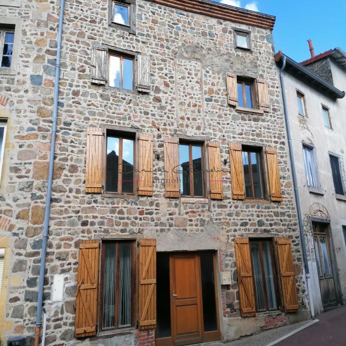 Offres de vente Maison Saint-Just-la-Pendue (42540)