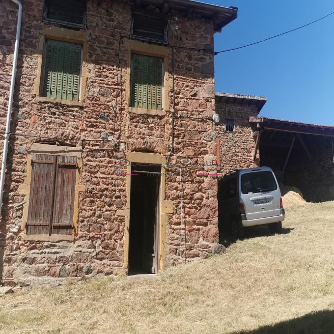 Offres de vente Maison La Gresle (42460)