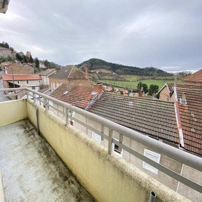 Offres de vente Appartement Bourg-de-Thizy (69240)