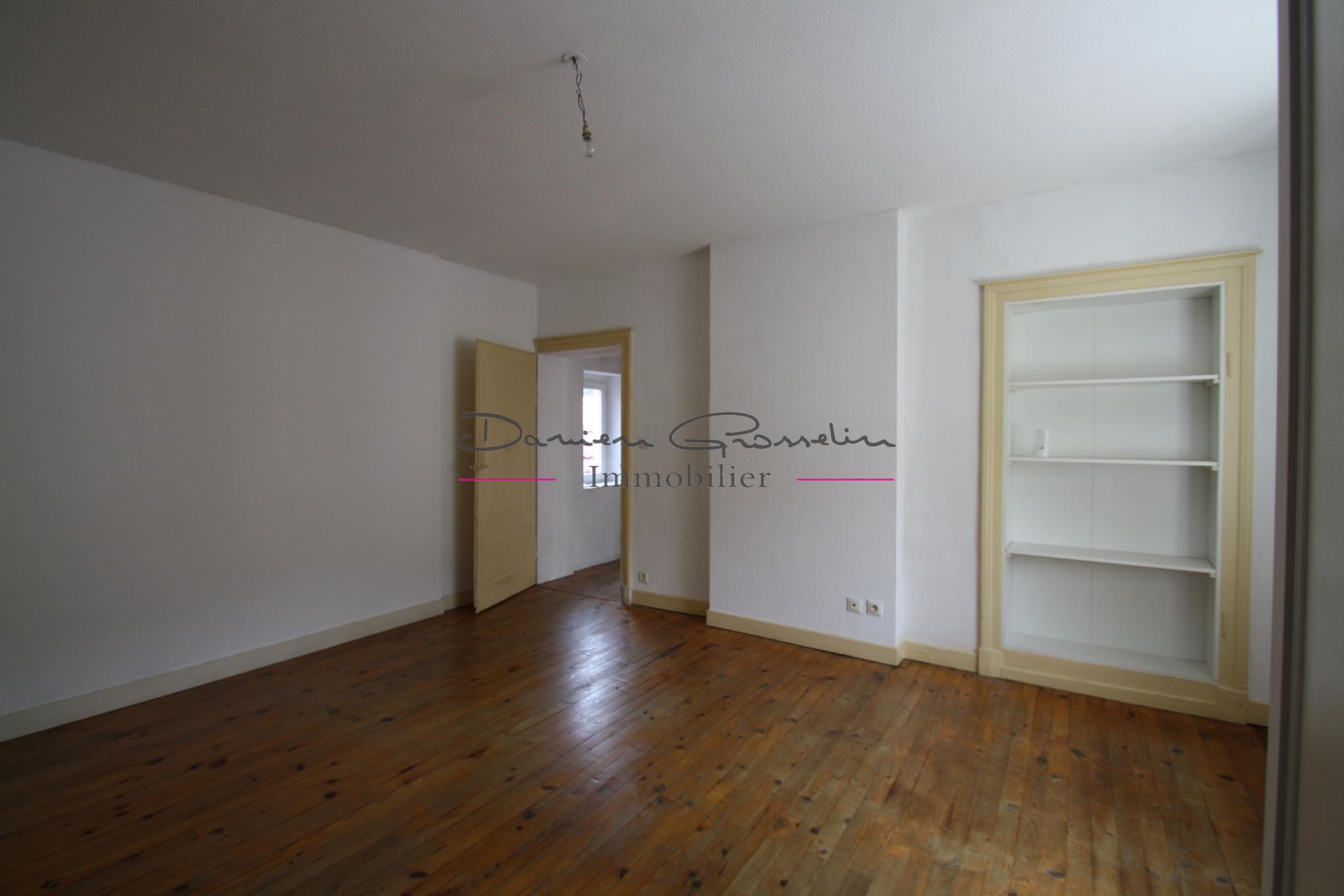 Chambre 20m²